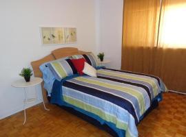 Adib Apartments - 2448 Carling Ave, Unit 202