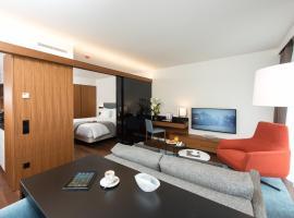 Fraser Suites Geneva, Geneva