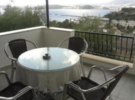 Bodrum Apartment, Gümbet