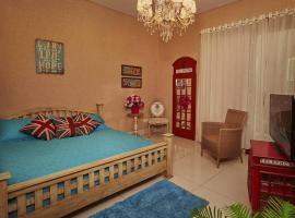 Elliottii Residence Pondok Hijau, Gandaria-selatan