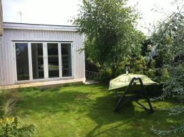 Margit's Holiday Home