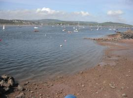 Seaway, Exmouth