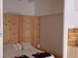 Apartment E.CO. Home Tarragona, Tarragona