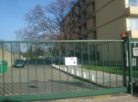 Résidence Home 90, Avignon