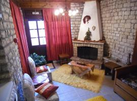 Elatos Rooms, Mikro Chorio
