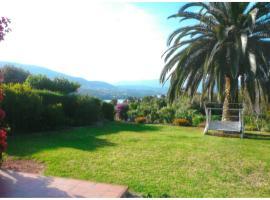 Villa du Golf, Stephani
