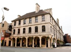 The Imperial Hotel, Stroud