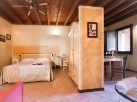Luna Residence Hotel, Casalmaggiore