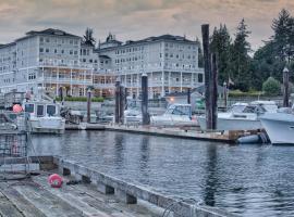 Prestige Oceanfront Resort