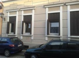 Guest House Slava, Novi Sad