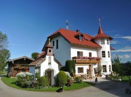 Holzleitnerhof, Traunstein
