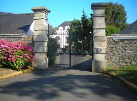 Les Terrasses De La Comtesse, Saint-Quay-Portrieux
