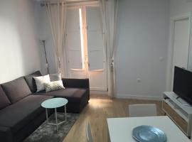 B-Suites Puerta Real, Granada