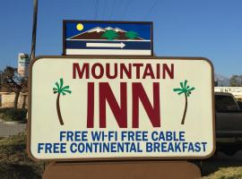 Mountain Inn, אונטריו