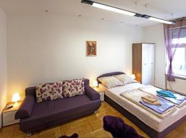 Apartment Best 4U