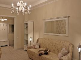 Apartment Prospekt Lenina 20, Gomel
