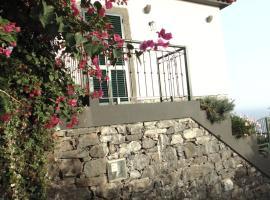 Santinhos Guest House, Venda do Atalhinho