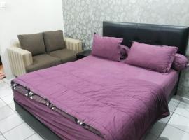 Mamamia Rent Apartment, Giacarta
