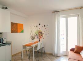 Conciapelli Apartments, Bolzano
