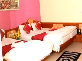 Cottage Ganga Inn