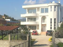 Apartments Murati, Ulcinj