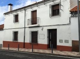 El Rincón del Abuelo, Villaviciosa de Córdoba