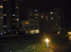 Ahmed Apartment, Bursa