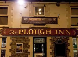Plough Inn, Aberdare