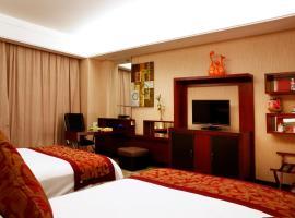 Berlin Holiday Hotel, Dongguan
