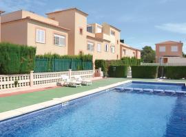 Apartmán se 2 ložnicemi – Llucmajor/Sa Torre, Sa Torre