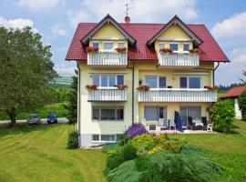 Landhaus Erben, Wasserburg