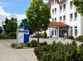 Fairway Hotel, Sankt Leon-Rot