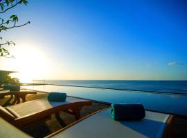 Surin Beach Resort, Surin Beach