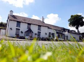 The Fforest Inn, Llanfihangel-nant-Melan