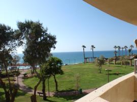 Netanya Dreams Luxury Apt.W3, Netanya