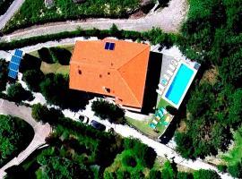 Quinta da Veiga, Geres