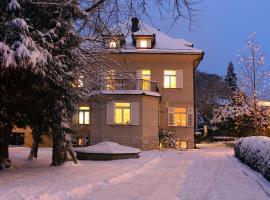 Apartments Boltez, Kranj