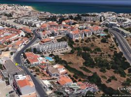 Appartement Pateo Albufeira