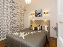 Cute Quartier Latin Apartment