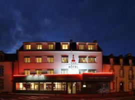 Trinite Hotel, La Trinité-sur-Mer