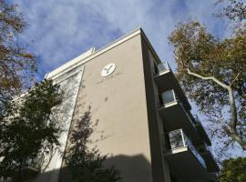 The Y Hotel, Афины