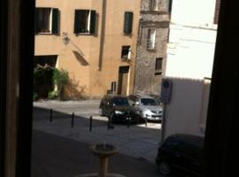 Palazzo Montani Apartment, Spoleto