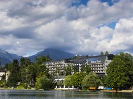 Hotel Park - Sava Hotels & Resorts, Bled