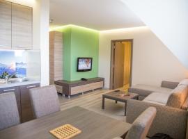Apartment 503, Kopaonik