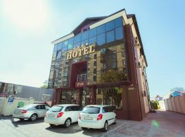 Viva Hotel, Kharkov