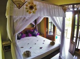 The Horizon Bungalows, Amed