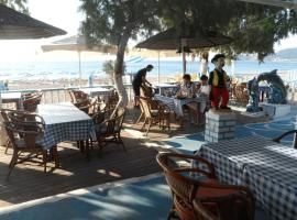 Kastri Boutique Beach, Faliraki