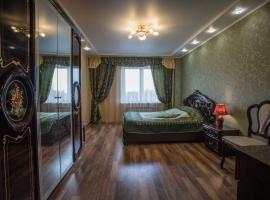Apartment 8-ya Krasnaya Sloboda, Tver