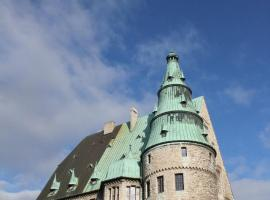 Burg Ohrdruf, Ohrdruf