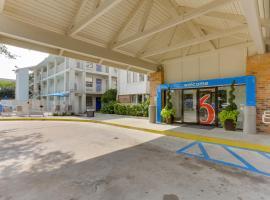 Motel 6 Houston West - Energy Corridor, Houston